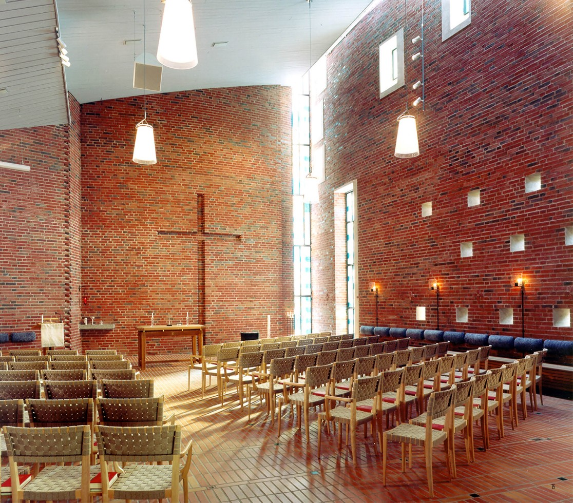 Kummelby kyrka
