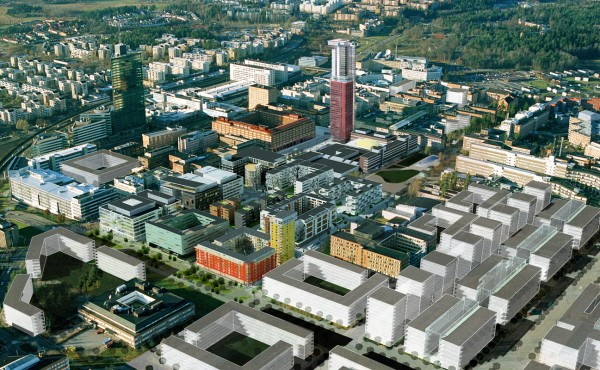 Kista den 12 nov. 2003Stockholm2003-11-12